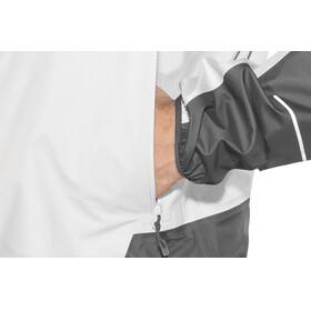 Haglöfs M's L.I.M Comp Jacket Stone Grey/Magnetite